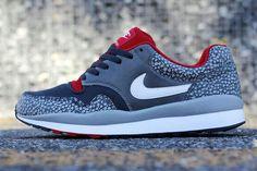 Nike Air Safari-Matte Silver
