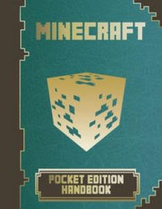 Order the all new Minecraft Pocket Edition Handbook today! This guide is brought to you from your friends at Miner Game Guides. This ultimate guide will help you dominate Minecraft Pocket Edition by teaching you all the essentials you will need to know. The cube world is a tricky place with lots to do. Use this handbook to master it! Inside You Will Find: - PE Farming Guide - PE Building Tips - PE Seeds - PE Cheats - And Much More! Please note that we are not affiliated with…