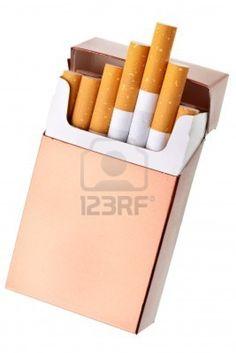sondaggio sulle sigarette