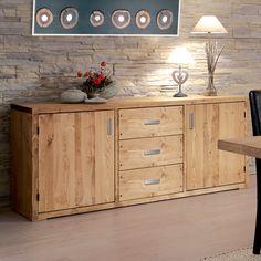 Manhattan bahuts et vitrines s jours meubles fly for Le molosse du meuble