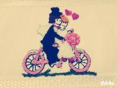 Bisikletli panç