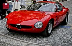 Bertone Alfa Romeo Giulia Canguro 1964 #coupon code nicesup123 gets 25% off at…