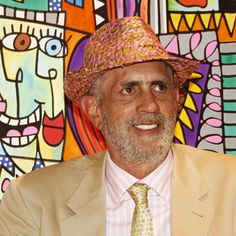 James Rizzi gestorben - der Pop Art Künstler wurde nur 61 Jahre