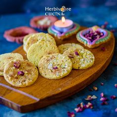 One of the popular sweet for Diwali; Badam Puri is super addictive and amazing to try at home! In a wink Diwali will be here! Puri Recipes, Bread Recipes, Cookie Recipes, Indian Sweets, Almond Cookies, Milk And Honey, Sugar And Spice, Quick Easy Meals, Granola