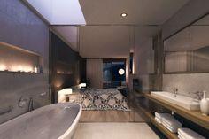 InterContinental Residences mit wohlfühl Oase, Davos