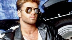 George Michael | HD Wallpapers
