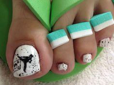 Taekwondo toes--I so NEED this!!