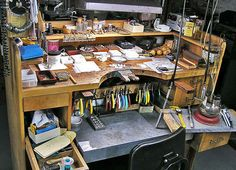 Browse Album :: 0. The Jeweler's Bench Exchange