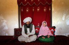 Quando crianças são forçadas a casar | SAPO Lifestyle