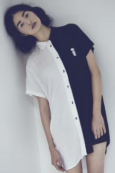 Lazy Oaf x Casper launched today... we are shhpoooked