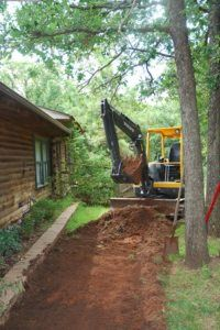 Charting a Pathway and Digging in - Red Dirt Ramblings®