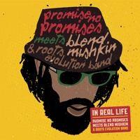 In Real Life - Promise No Promises Meets Blend Mishkin & Roots Evolution (Clips) par Blend Mishkin sur SoundCloud