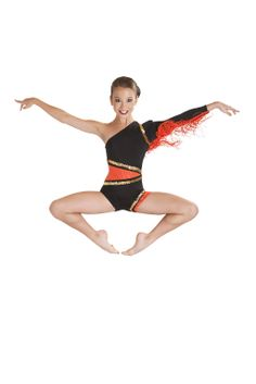 Jazz Dance Costume $69 www.stageboutique.com.au