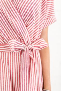 The Fourth of July is one of my FAVORITE holidays to dress up for! I have been known to plan multiple outfits for this holiday, which is why it may come as no surprise that I am SO EXCITED to share that our Fourth of July launch is live! Wrap Dress, Dress Up, Multiple Outfits, Pink Peonies, Favorite Holiday, Fourth Of July, Product Launch, Stripes, Holidays
