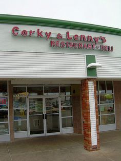 Best Deli in Cleveland - Corky and Lenny's