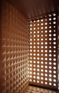 Screens and divides. Inspiration for Buddha Bar Restaurant design. by Tibbatts Abel. http://www.tibbattsabel.com/restaurants/buddha-bar