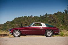 1953 Ferrari 375 America Coupe