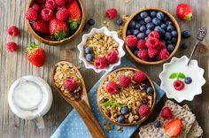 Dass Gemüse und Obst unschlagbar gesund sind, bestreitet heute wohl niemand mehr. Es gibt aber noch weitere sehr gesunde Lebensmittel.