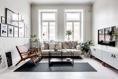 26+ best Decoracion Salones images on Pinterest in 2018 | Couches ...