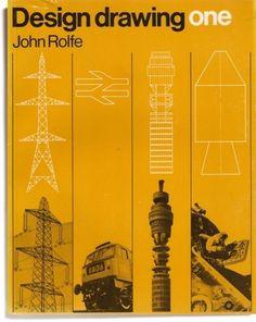Design Drawing one. John Rolfe