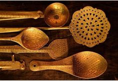 brass or copper decorative jars online in india - Google Search