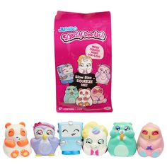 I want gbis Girl Toys Age 5, Baby Girl Toys, Toys For Girls, Kids Toys, Jumbo Squishies, Cute Squishies, Girls Makeup Set, Cool Fidget Toys, Minnie Mouse Toys