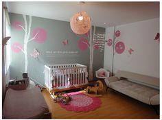Mais de 50 Ideias de Decoração para Quarto de Bebê Menina!