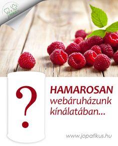 Jön! Málnás finomság a hatékony fogyókúrához! Raspberry, Fruit, Food, Essen, Meals, Raspberries, Yemek, Eten