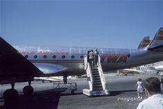 [c/n 2084] [feb47-1964] [L049] Lockheed Constellation [N86526] [TWA] [feb50] [leased 57] [may57] [leased 58] [mar62] [Star of Greece]