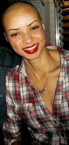 Bald is Beautiful