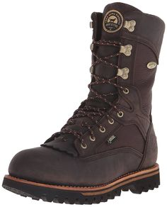Irish Setter Men's 880 Elk Tracker Waterproof 200 Gram 12' Big Game Hunting Boot *** Remarkable product available now. : Men's boots