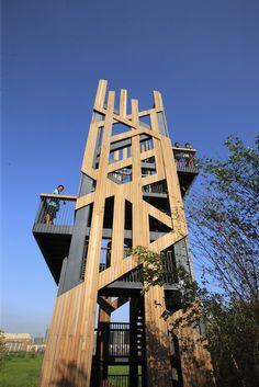 Galería - Qunli, Parque de Humedales y Aguas-Lluvias / Turenscape - 2