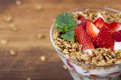 To buy ready-made gluten-free granola costs a small fortune. So, the best thing to do is to make it yourself.