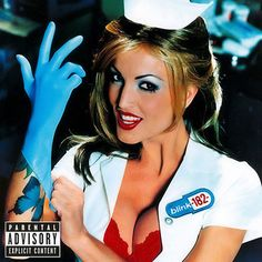 Blink 182 'Enema of the State' - 20 Pop Punk Albums Which Will Make You Nostalgic   Photos   NME.com