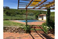 Moradia - T3 - Venda - Serra do Bouro, Caldas da Rainha Pergola, Outdoor Structures, Townhouse, Chop Saw, Outdoor Pergola, Arbors, Pergolas