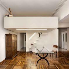 studioata, Barbara Corsico · Sospeso · Architettura italiana