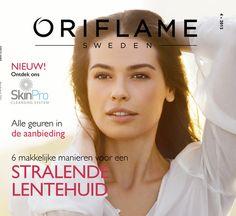 Oriflame Brochure