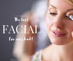 If you really want to see a change in your skin, you need to get serious about the find of facials you get. I just got a crazy awesome facial with a unique tool called the dermapen. You gotta read about it!