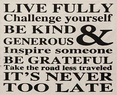 Metaverse Live Fully 12 By Louise Carey Canvas Art Quotes To Live By, Me Quotes, Journey Quotes, Police, Kind And Generous, Be Kind To Yourself, All About Eyes, Canvas Artwork, Baby Clothes Shops