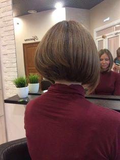 Older Women Hairstyles, Retro Hairstyles, Bob Hairstyles, Straight Hairstyles, Graduated Bob Haircuts, Inverted Bob, Beauty Secrets, Hair Cuts, Hair Color