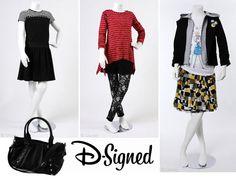 D-Signed Tween Fashion Line | Skimbaco Lifestyle | online magazine