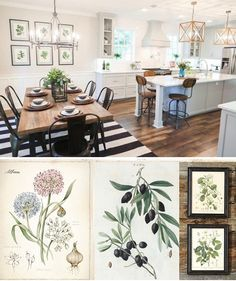 Are you inspired by farmhouse decor and would like to add some down-to-earth wall art to your home? You are not alone…
