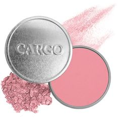 Cargo Cosmetics > Blush ❤ liked on Polyvore featuring beauty products, makeup, cheek makeup, blush, beauty, cosmetics, beleza and cargo blush