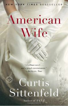 I like the mixed politics, can be overly sexual at times, but a good read for sure, Historical Novel for our times.