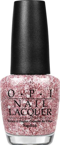OPI  Let's Do Anything We Want! NL M78 / MUPPETS MOST WANTED