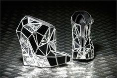 Andreia Chaves x Couture Shoes » Coultique