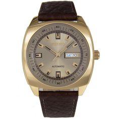 Seiko Automatic Mens Watch SNKN02K1 SNKN02K SNKN02
