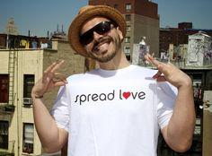 We Love t-shirt - Google Search