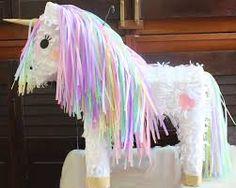 Resultado de imagen para unicorn piñata