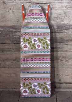 """""""Helga"""" ironing board cover in eco-cotton – Bathroom – GUDRUN SJÖDÉN – Webshop, mail order and boutiques 